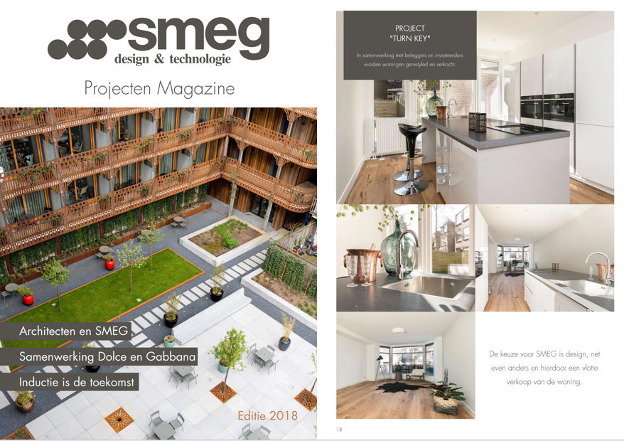 Turn-key Houses in the 2018 SMEG Projects Magazine.