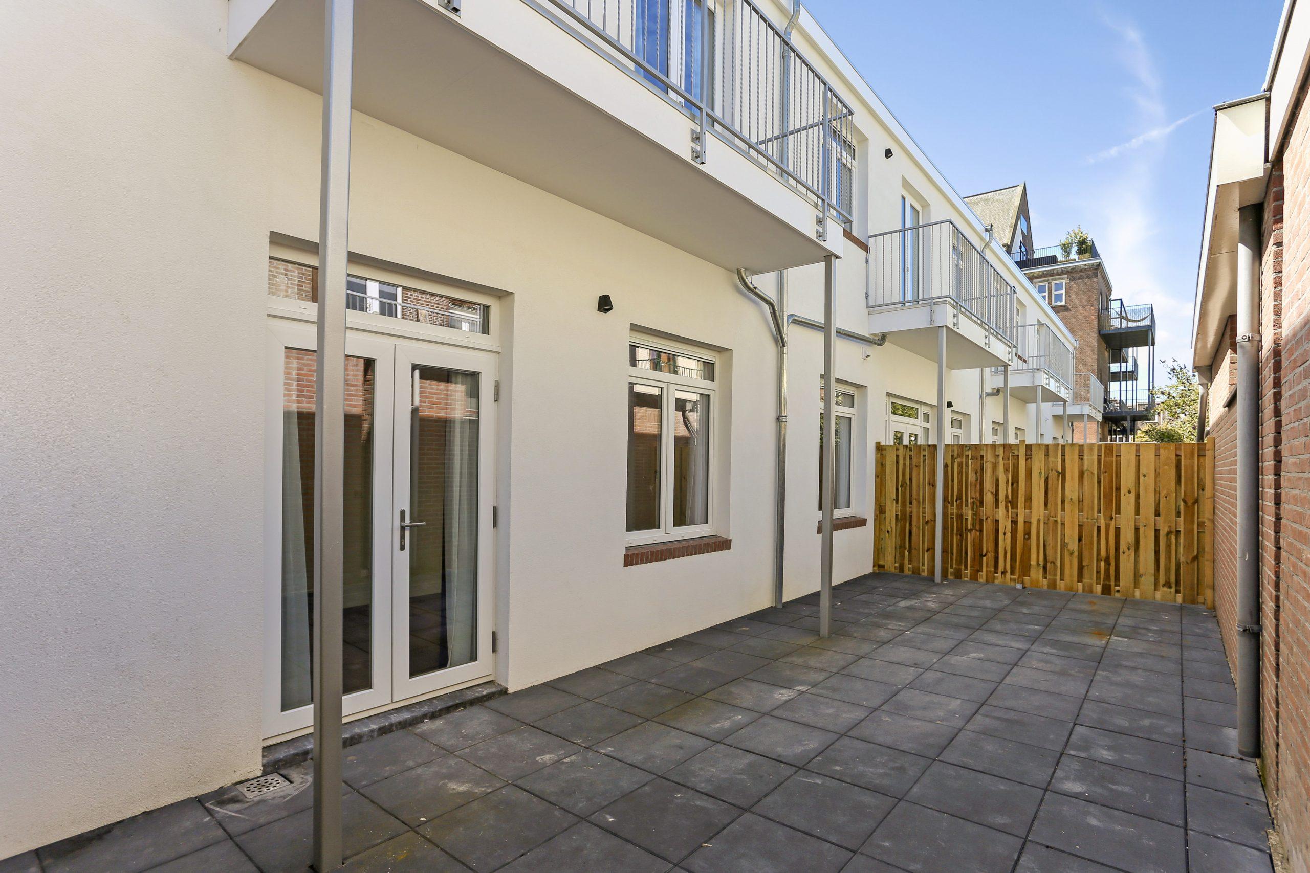 Turn-key Houses realiseert 9 turn-key nieuwbouw appartementen in het centrum van Den Haag.